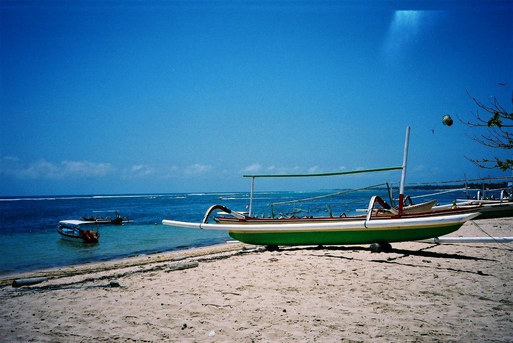 Tanjung Benoa Bali | Galeri Wisata Nusantara