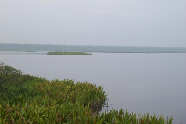 Danau Napangga Galeri Wisata Nusantara