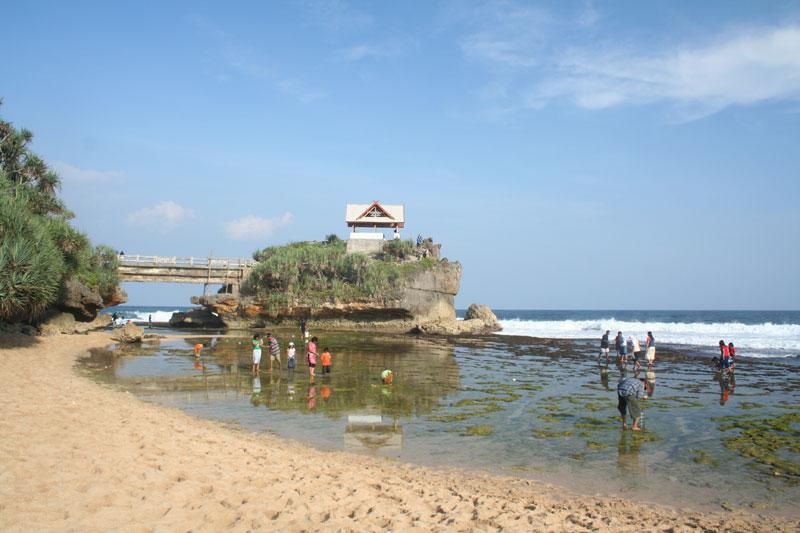 Pantai Sundak – Siung – Krakal – Kukup – Baron   Galeri ...