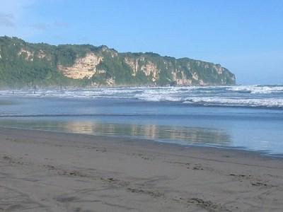 Pantai Parangtritis Yogyakarta Terletak di Bantul + Biaya Harga Tiket Masuk 2018