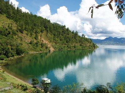 5 Tempat Wisata Di Tegal Guci Yang Baru Pantai Alam Indah, Gunung Tanjung DLL