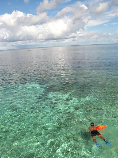 Pulau Sangalaki Berau